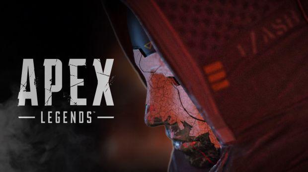 Titanfall 2 Ash leak Apex Legends Respawn Entertainment
