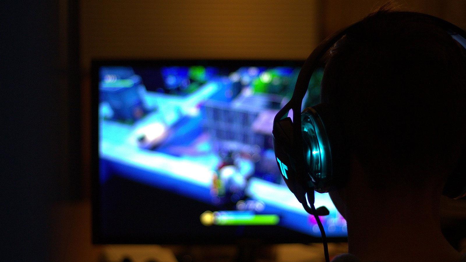 L'OMS recommande de jouer aux jeux vidéo en cette période de crise