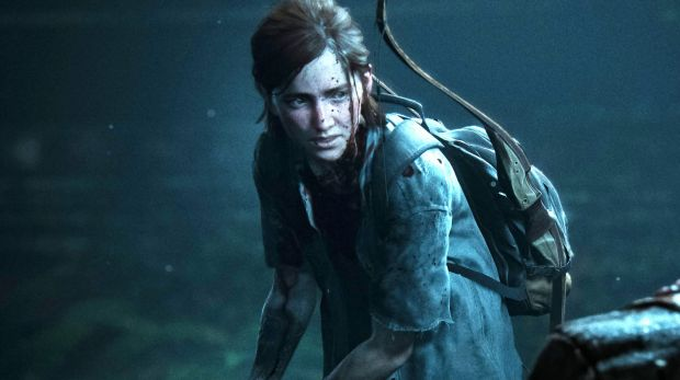 Naughty Dog The Last of Us 2