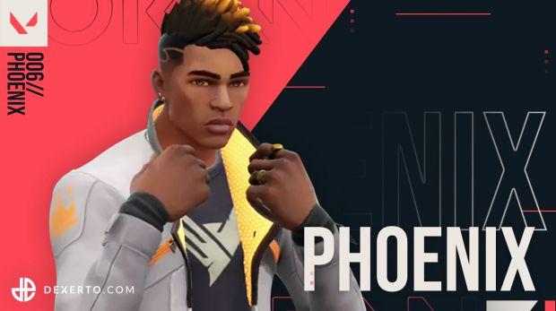 Découvrez le gameplay de Phoenix
