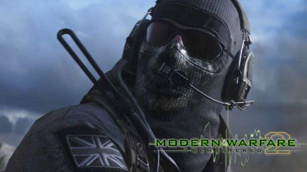 Call of Duty Modern Warfare 2 Activision