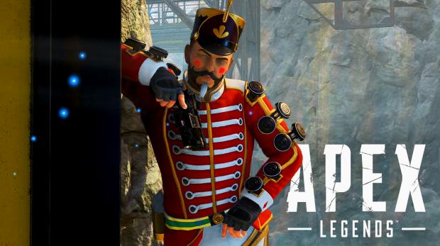 Apex Legends Respawn Entertainment Mirage