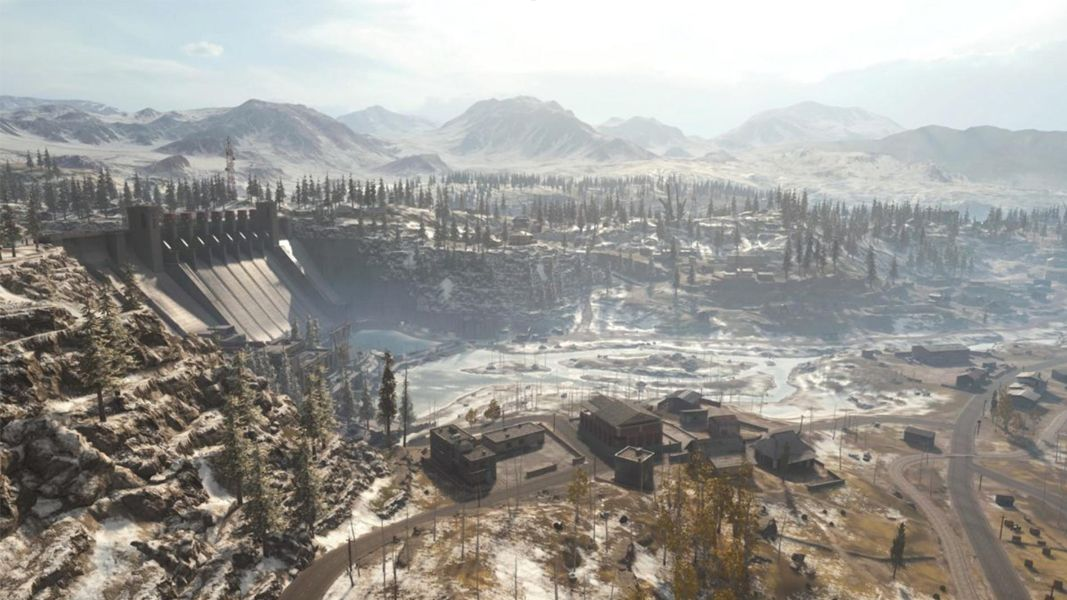 Call of Duty Modern Warfare Warzone playlist 13 avril infinity Ward