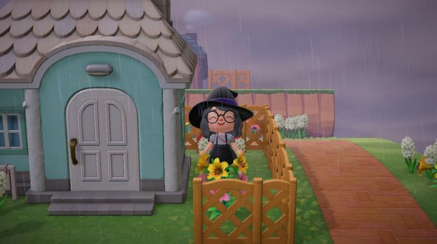 Animal Crossing: New Horizons   bTwitter : @triforcemeg