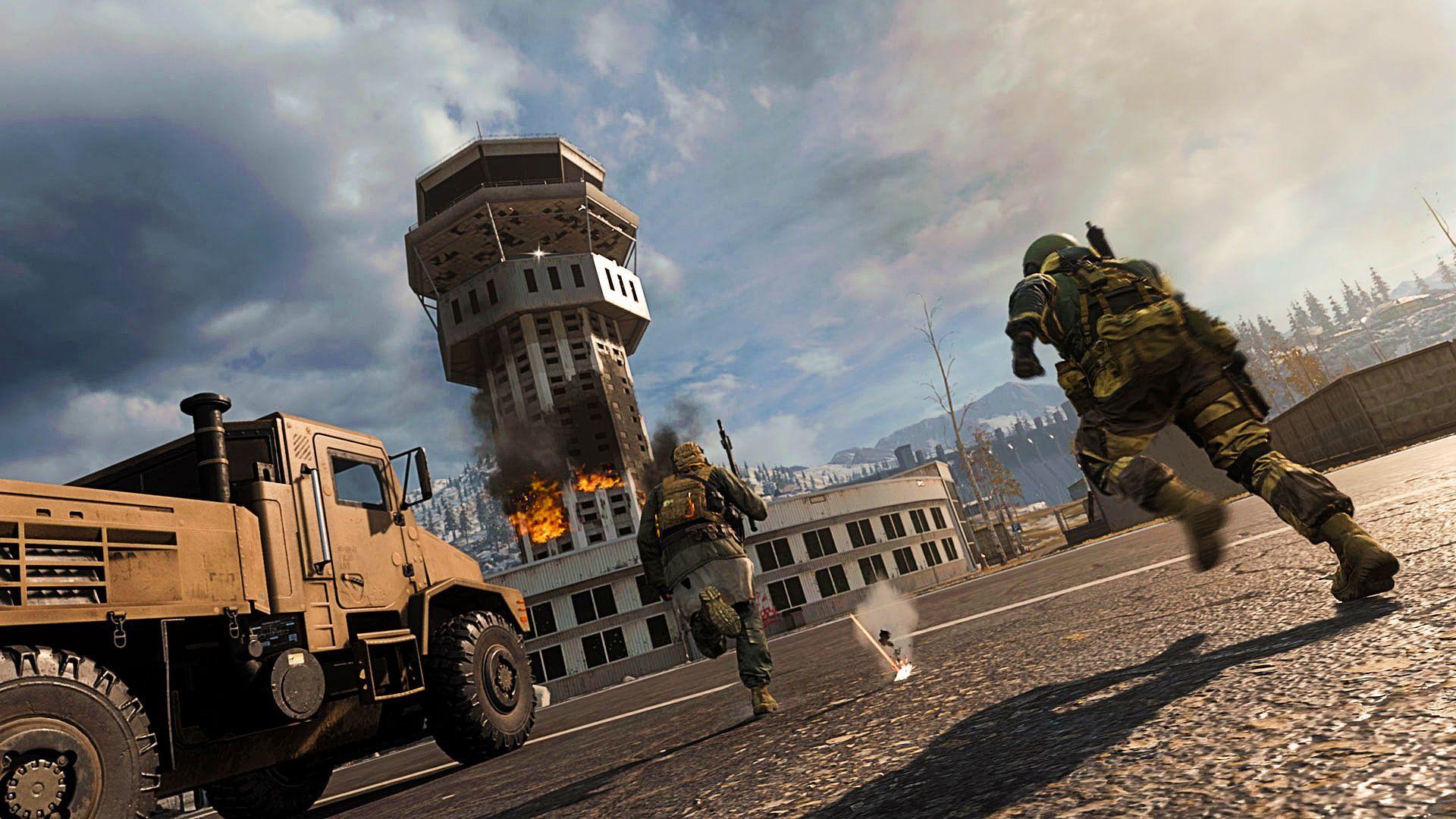 Malgré la popularité de Warzone, les joueurs croisent de nombreux bugs