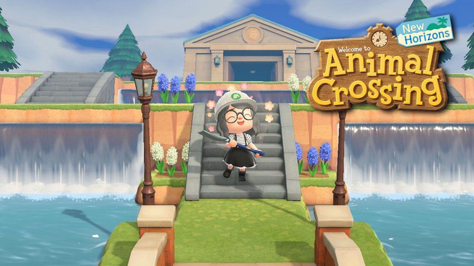 Le sjoueurs font des merveilles sur Animal Crossing : New Horizon