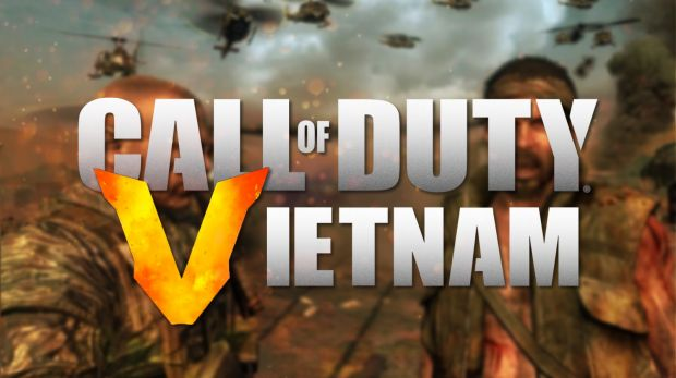 Call of Duty: Vietnam Activision