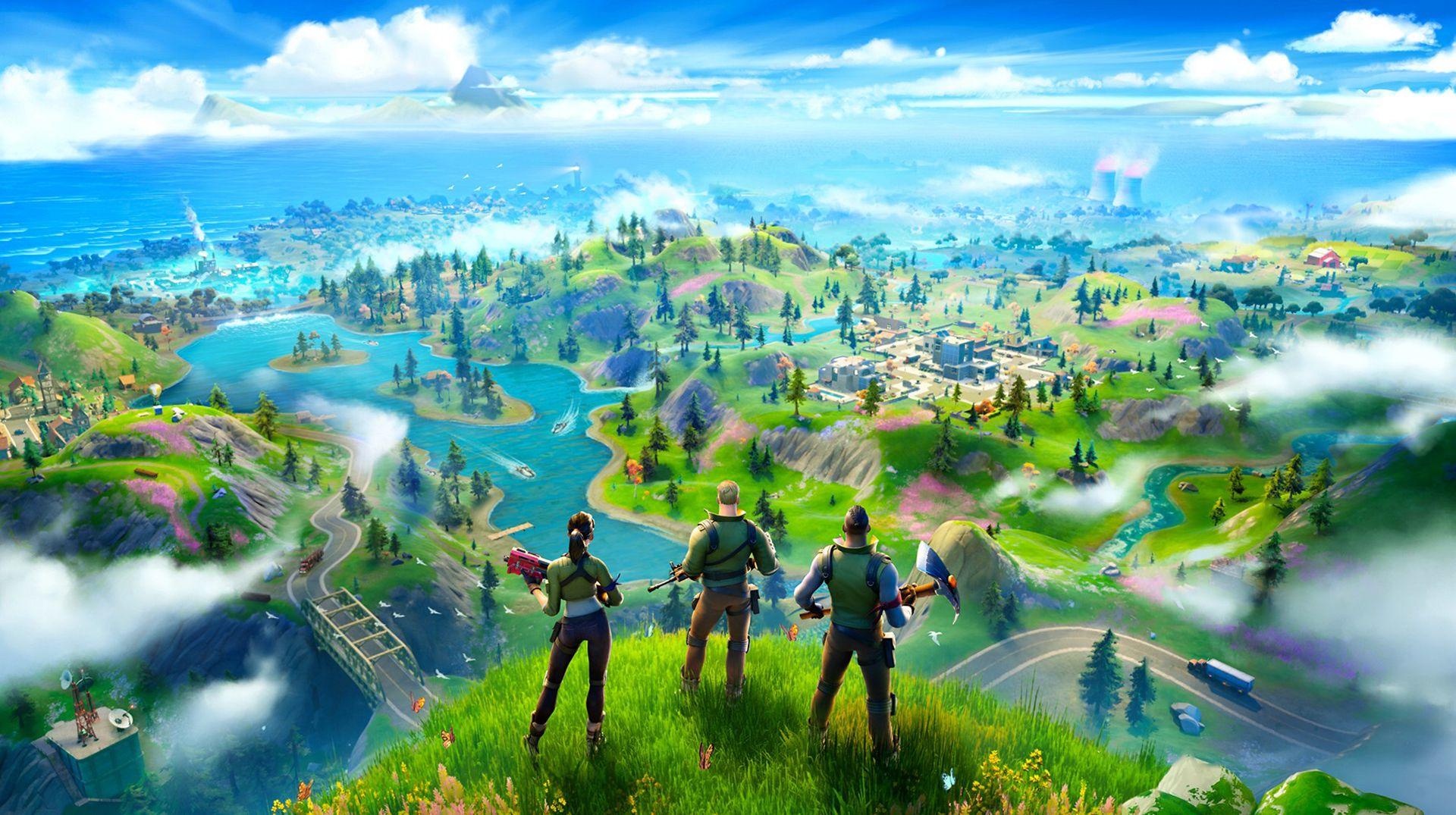 Ninja s'en est pris à Epic Games car il juge que les mauvais joueurs sont favorisés sur Fortnite