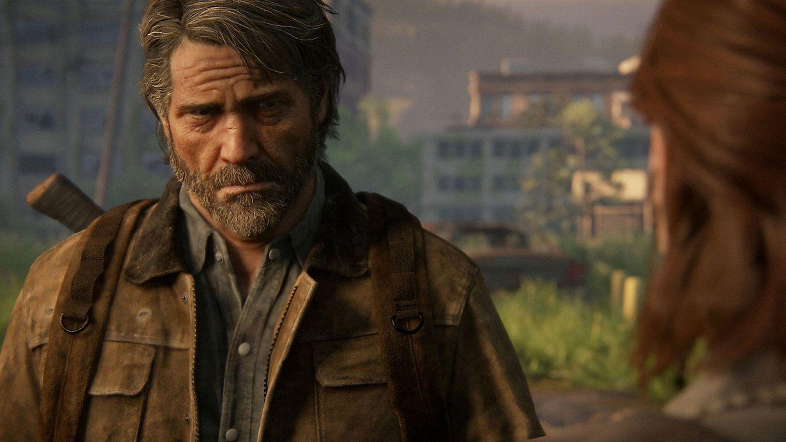 The Last of Us 2 Sony Naughty Dog