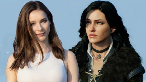 Une cosplayeuse incarne à Merveille Yennefer de The Witcher 3