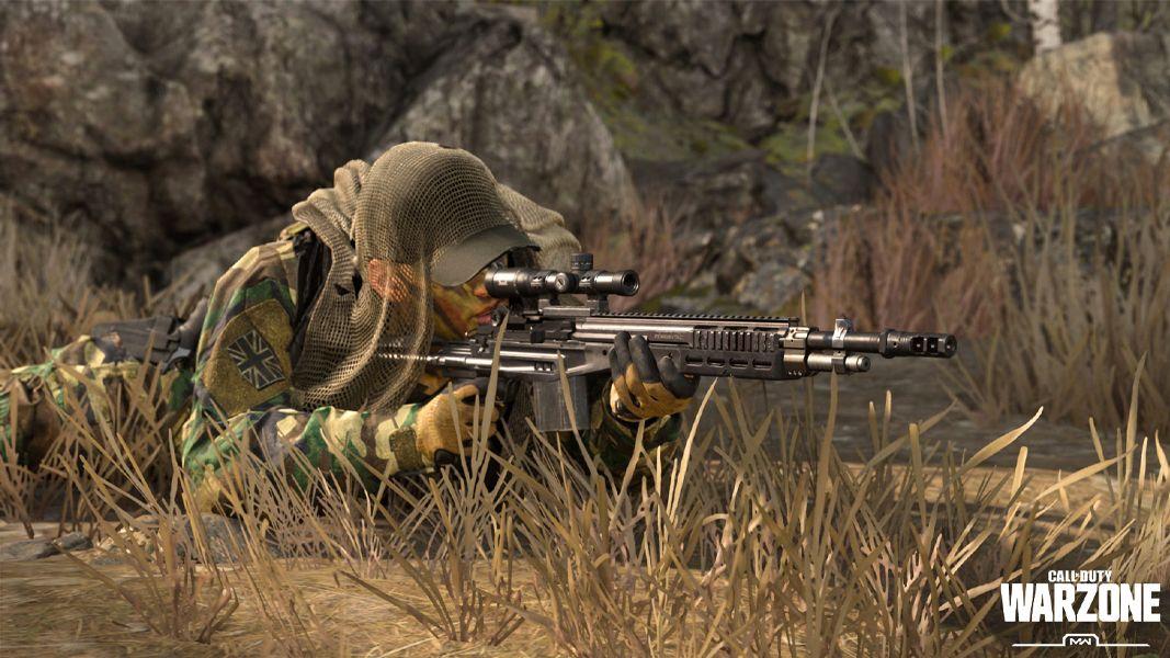 L'arrivée d'un nouveau type de contrat sur Warzone ne se passe pas comme prévu