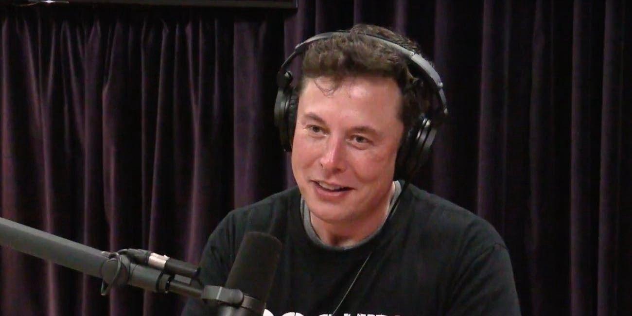 Elon Musk defraie régulièrement la chronique