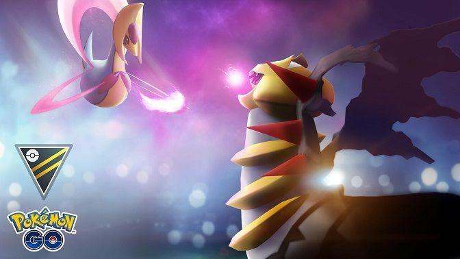 Pokémon Go Niantic Giratina Pokémon Company
