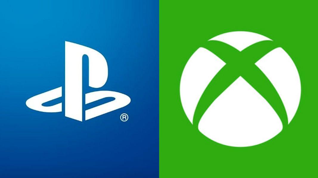 logo PlayStation | Logo Xbox