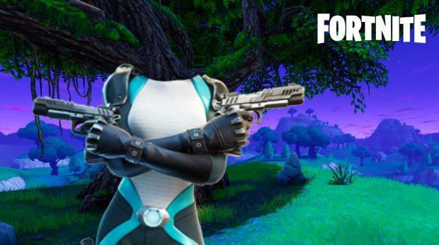 Fortnite bug décapite les joueurs Epic Games
