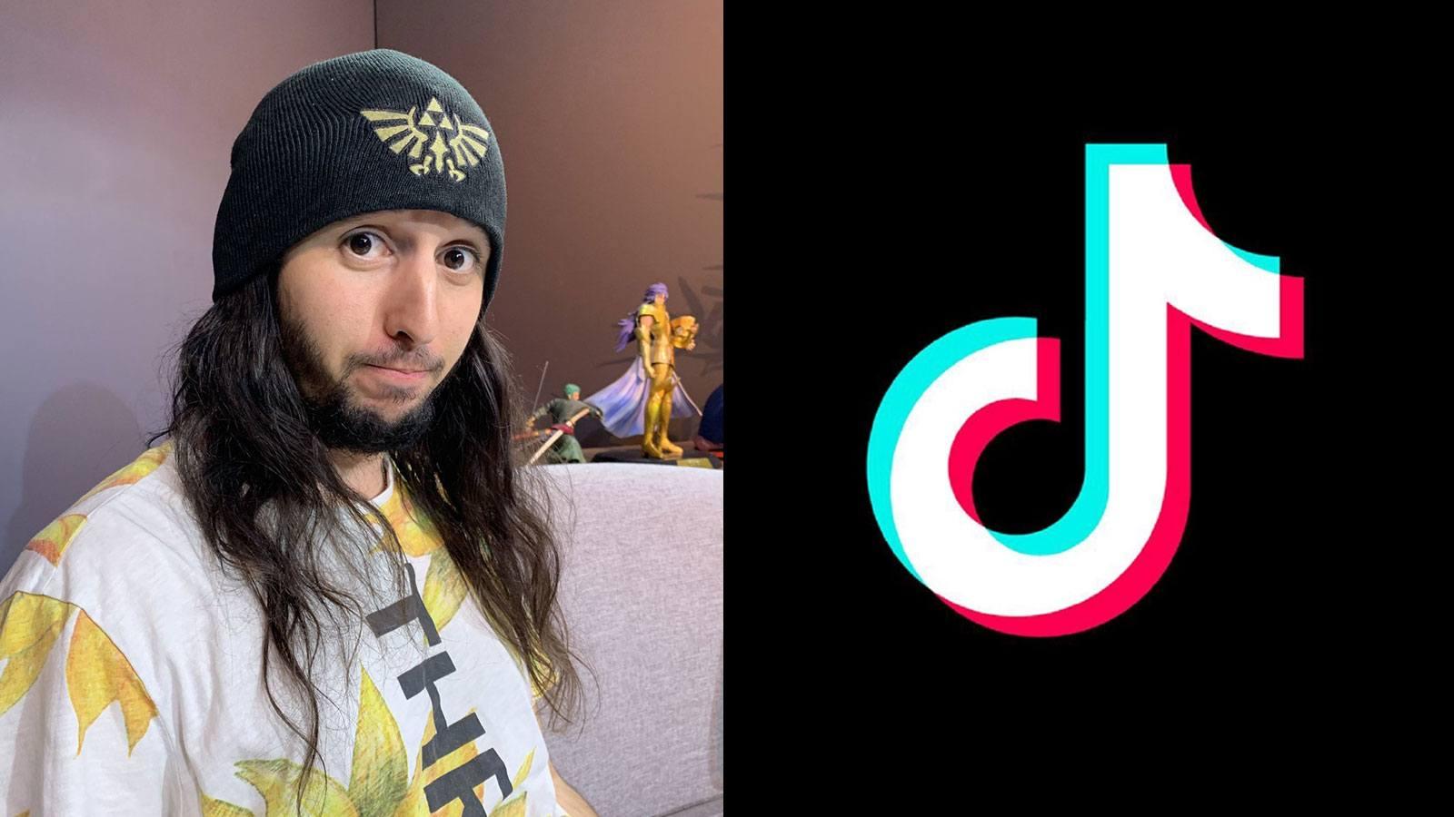 Jiraya LeStream Twitch | TikTok