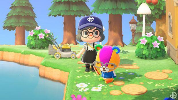 Découvrez comment offrir le cadeau idéal à vos villageois dans Animal Crossing : New Horizons