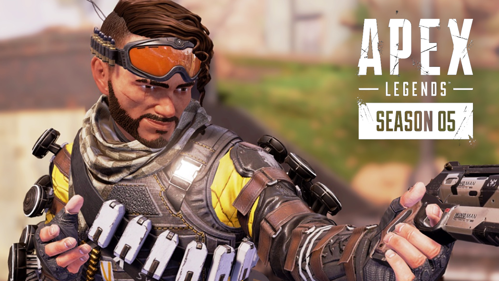 Apex Legends Saison 5 Respawn Entertainment Mirage rework