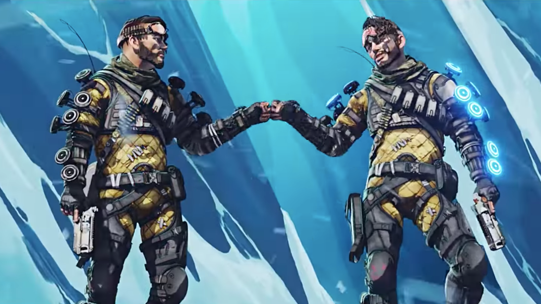 Apex Legends Mirage rework Respawn Entertainment Saison 5