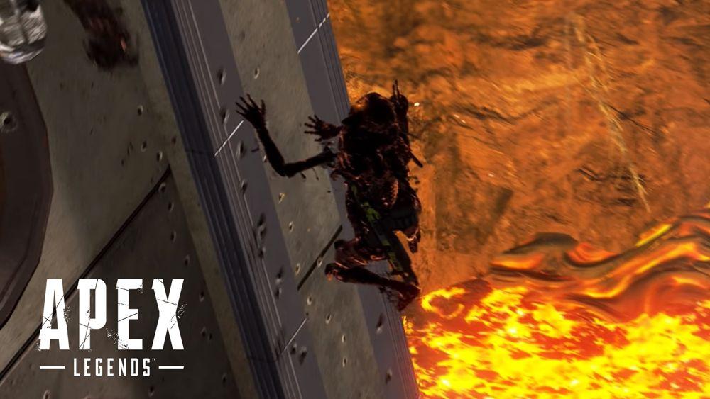 Les joueurs d'Apex n'ont plus la possibilité d'escalader certaines zones à cause d'un nouveau bug