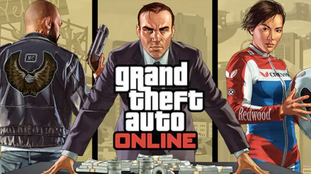 GTA Online pack d'entrée dans le monde criminel edition premium Rockstar Games