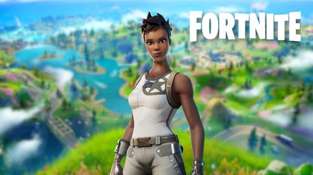 fuite skins cosmétiques fortnite patch 12.60 Epic Games