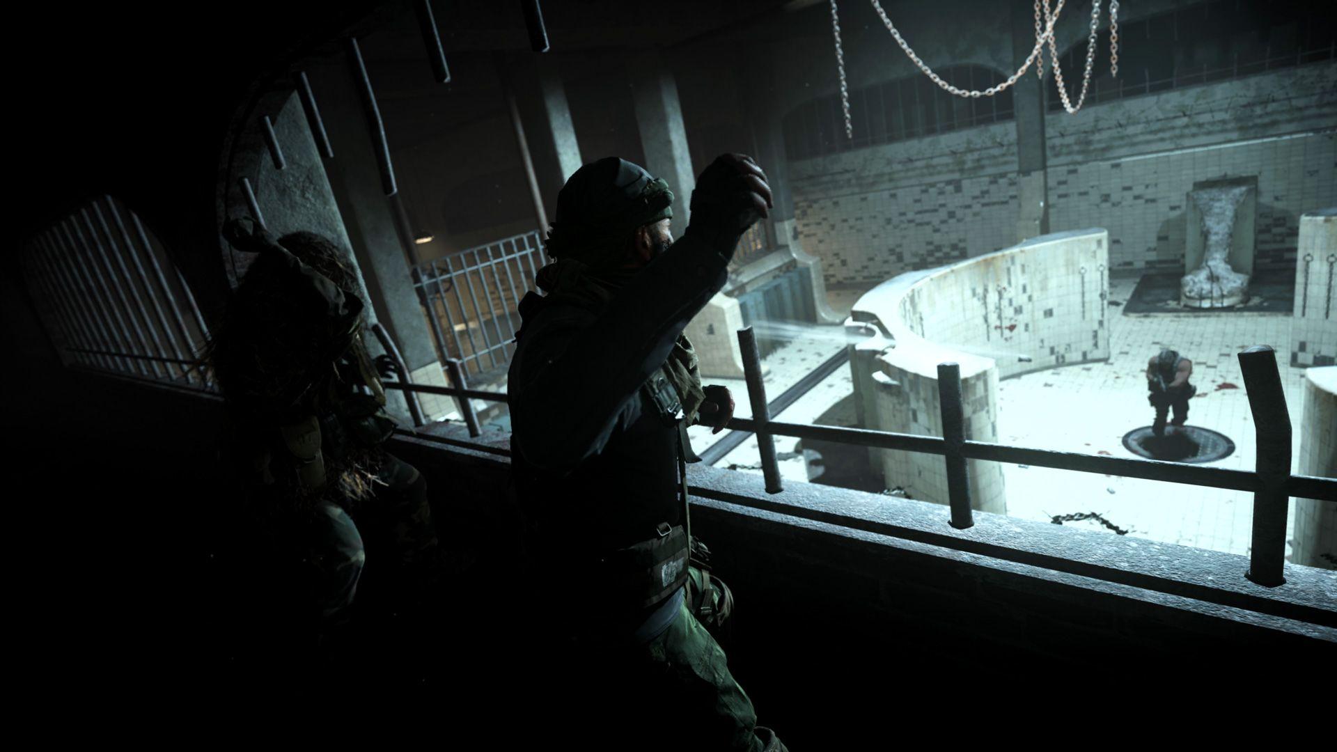 Call of Duty : Warzone Infinity Ward