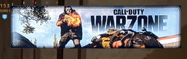 Calling Cards Modern Warfare Warzne Infinity Ward
