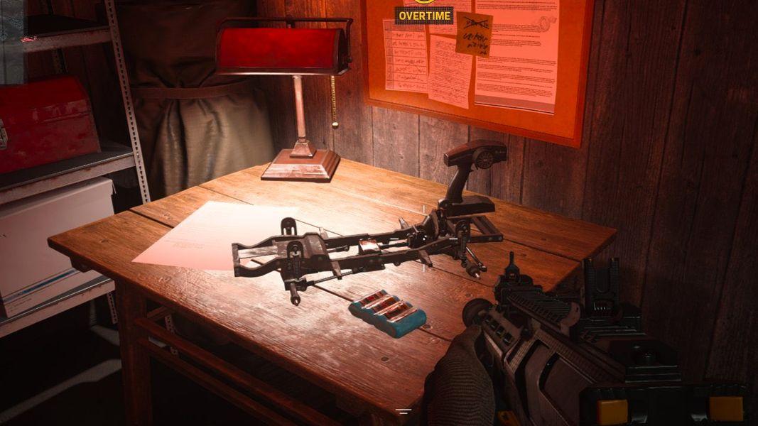 Call of Duty Modern Warfare Infinity Ward Activision Saison 4