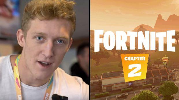Plusieurs joueurs pensent que Tfue ne reviendra pas sur Fortnite