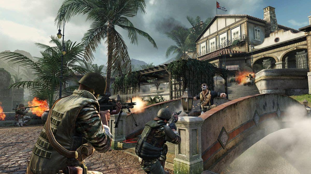 Les joueurs attendent avec impatience d'avoir plus d'informations sur Call of Duty 2020