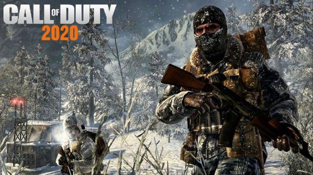 Des joueurs attendent avec impatience des informations sur Call of Duty 2020