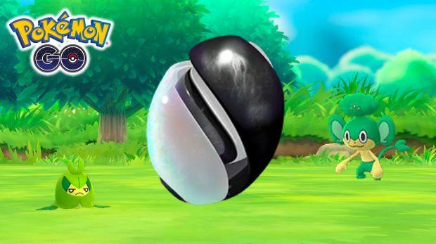 Pierre Unys Pokémon Go Niantic