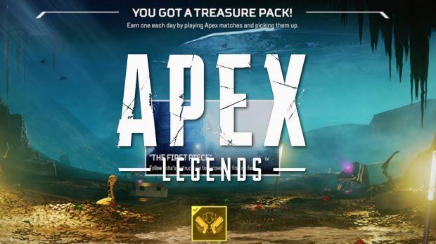 Un bug concernant les packs de trésor pose problème aux joueurs d'Apex