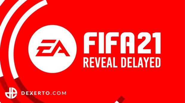 EA Play Live FIFA 21