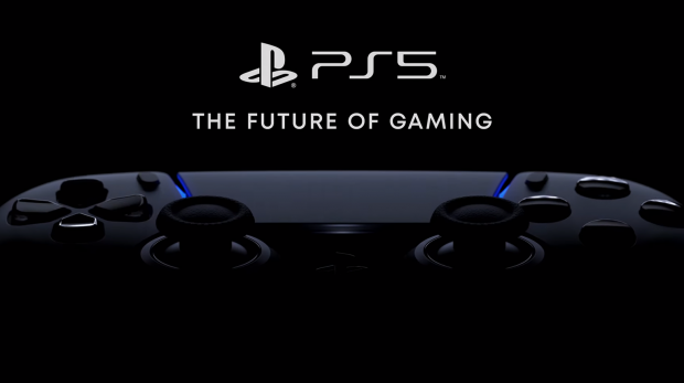 PS5 Future of Gaming Sony