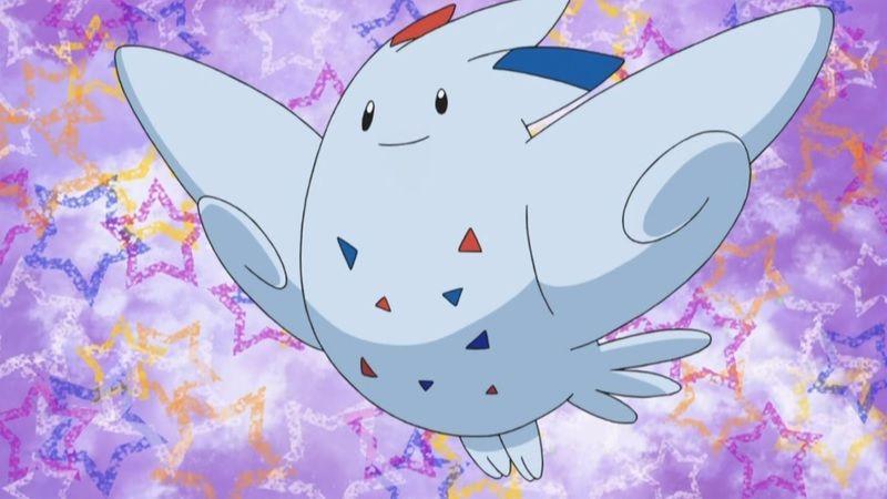 Pokémon Go Ligue de Combat GO Togekiss Bulbapedia