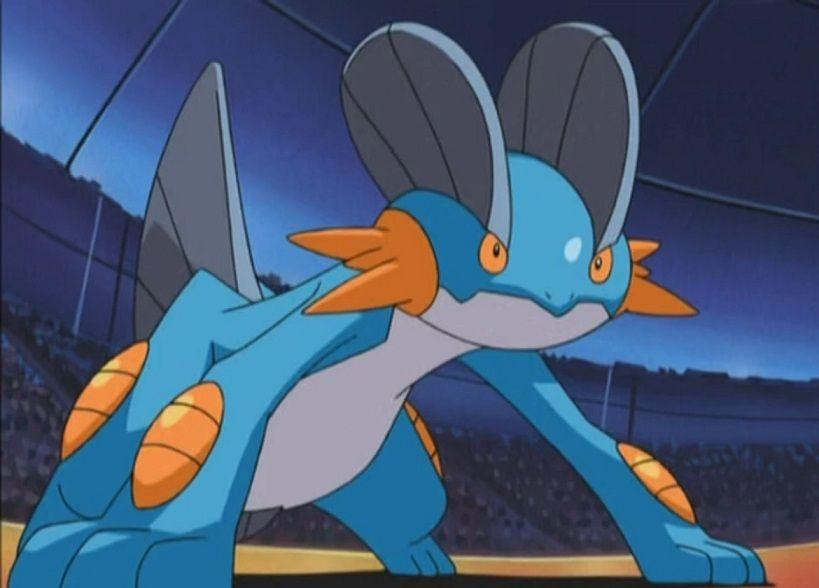 Pokémon Go Ligue de Combat GO Laggron Bulbapedia