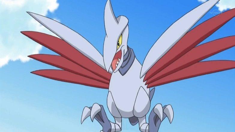 Pokémon Go Ligue de Combat GO Airmure