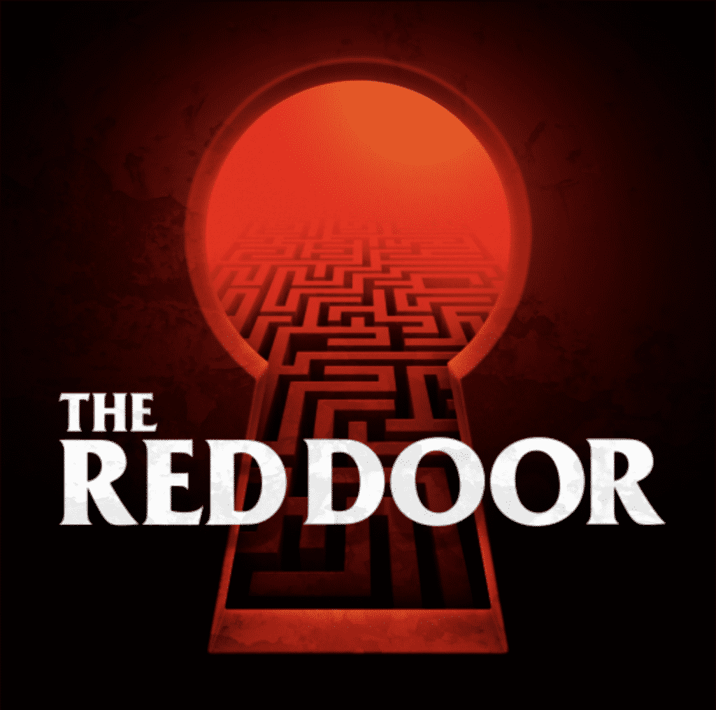 The Red Door CoD Tracker