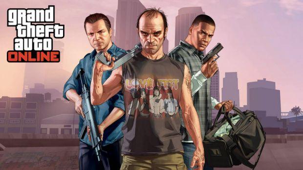 GTA Online GTA V Rockstar Games