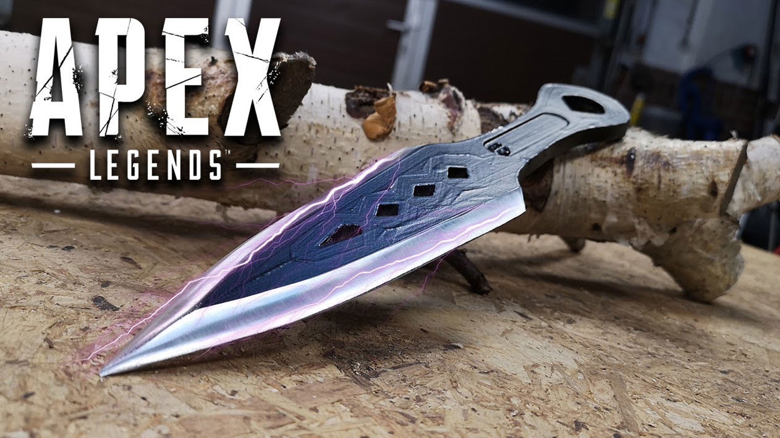 Apex Legends Heirloom Wraith