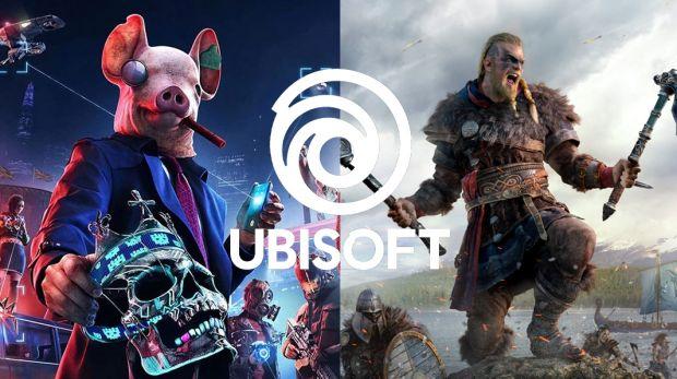 Voici comment rien manquer de l'Ubisoft Forward