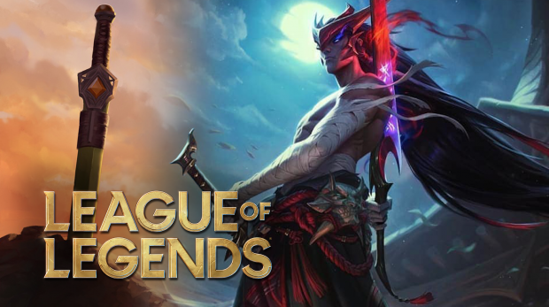 Yone s'apprête à faire son entrée sur League of Legends
