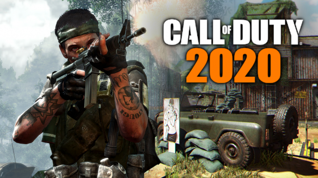 Les cartes de Call of Duty 2020 ont été dévoilées