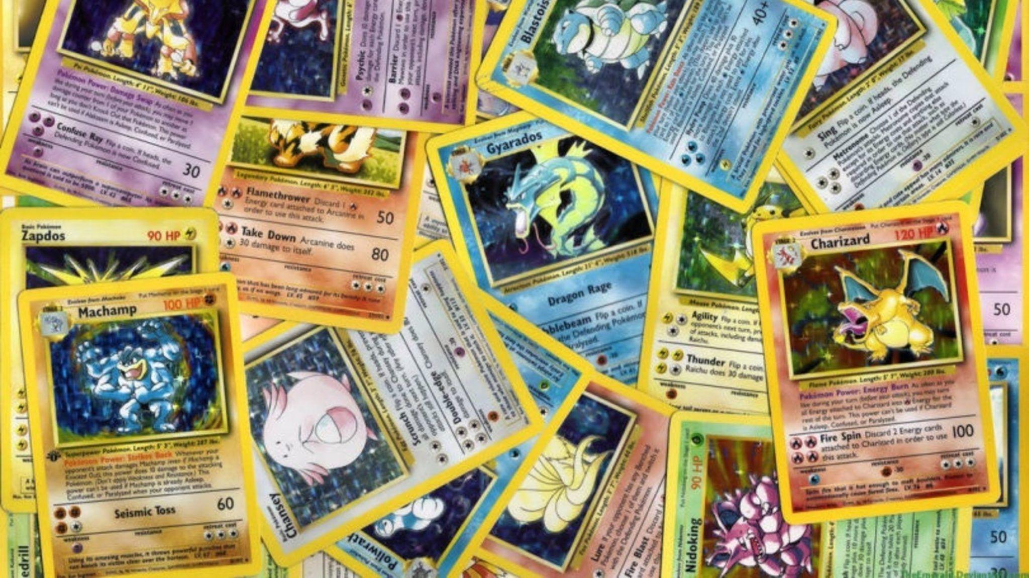 Il est impossible de toruver ce genre de cartes dans les packs classiques