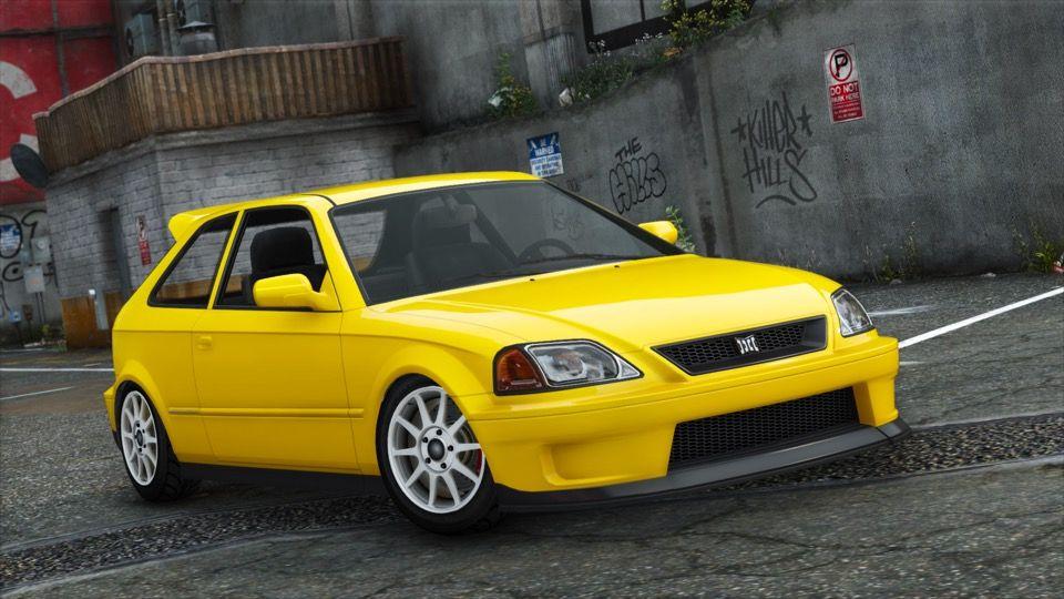 Les missions d'import / export nécéssitent de voler divers véhicules dans GTA Online