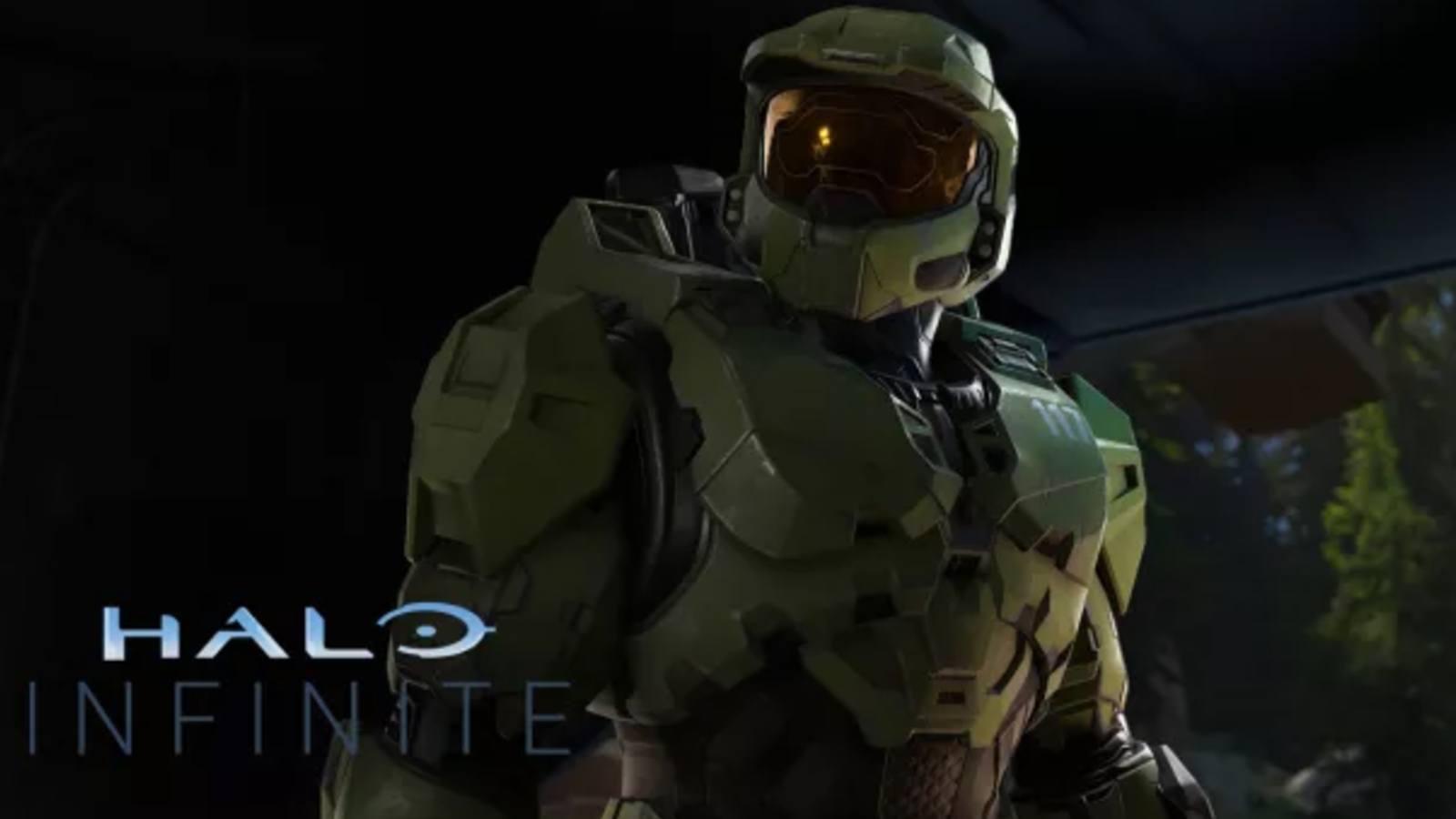 Le multijoueur de Halo Infinite devrait être gratuit