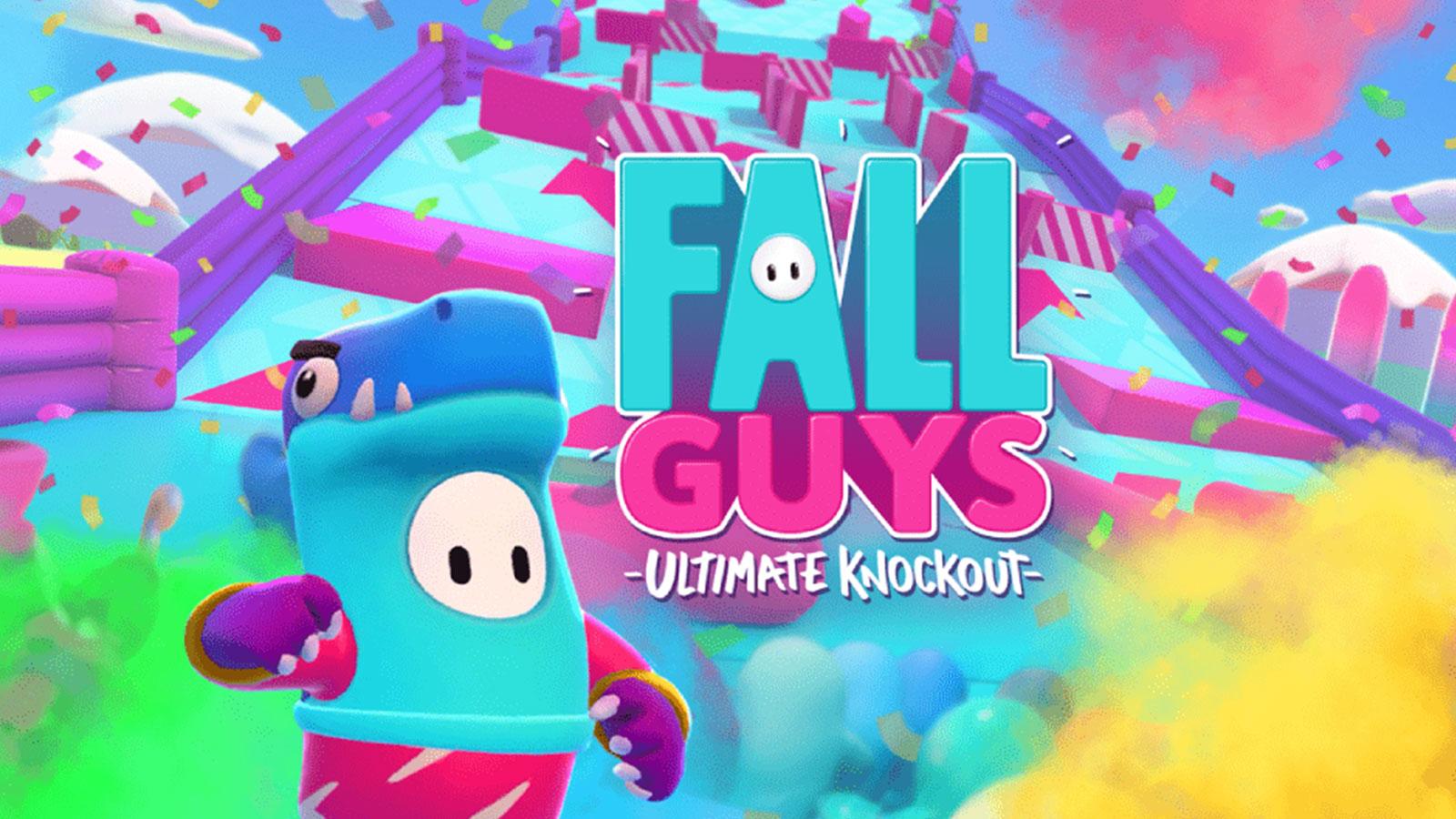 Fall Guys nombre de joueurs