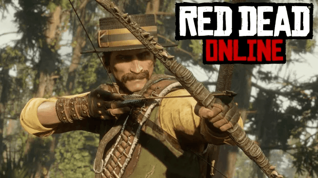 Rockstar Games Red Dead Online